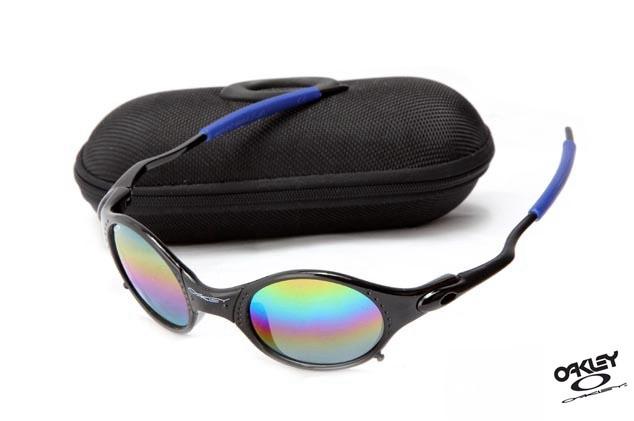b1ae056446352 ... frame fire iridium lens 30dc4 66ac2  top quality foakley mars sunglasses  polished black fire iridium fake oakleys sale msfo301 6971b be259